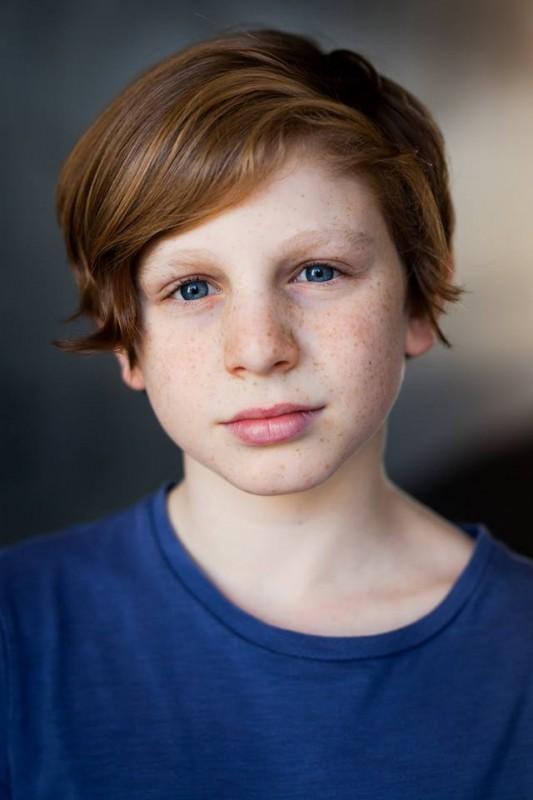 teenage actor