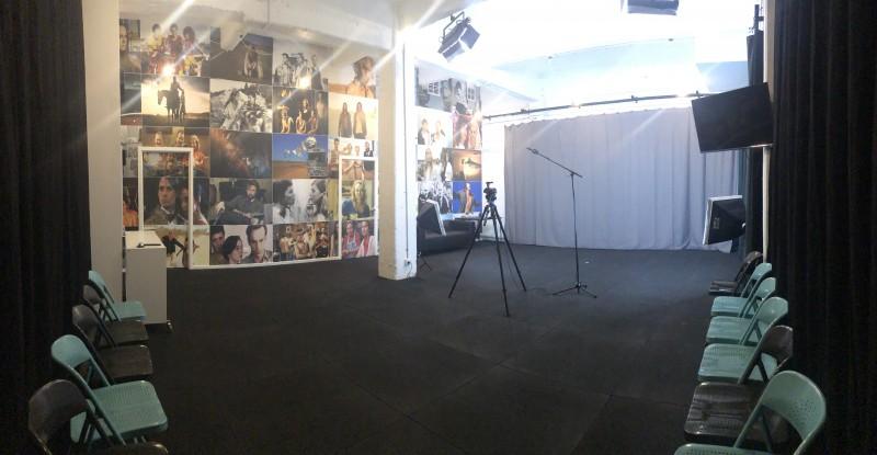 Studio Hire Melbourne